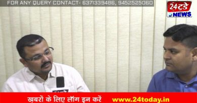VIDEO:   JOINT (KNEE) REPLACEMENT By Dr. Shivendra Srivastava
